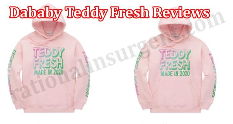 Dababy Teddy Fresh Reviews 2021.