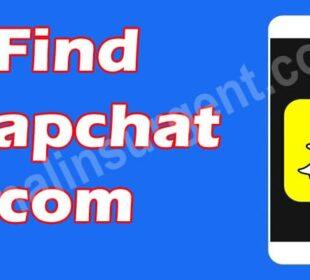 Find Snapchat Com Website