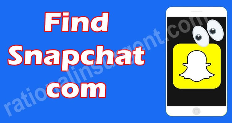 Find Snapchat Com rationalinsurgent