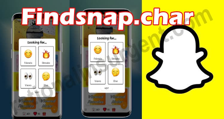 Findsnap.char (April) Get The Detailed Insight Here!