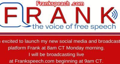 Frankspeach .com (April) Get Complete Details Now!