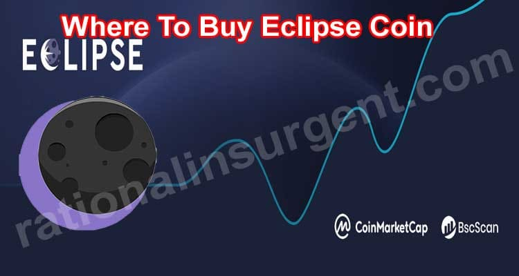 Where To Buy Eclipse Token (April) Get Details Here!