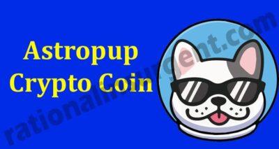 Astropup Crypto Coin 2021