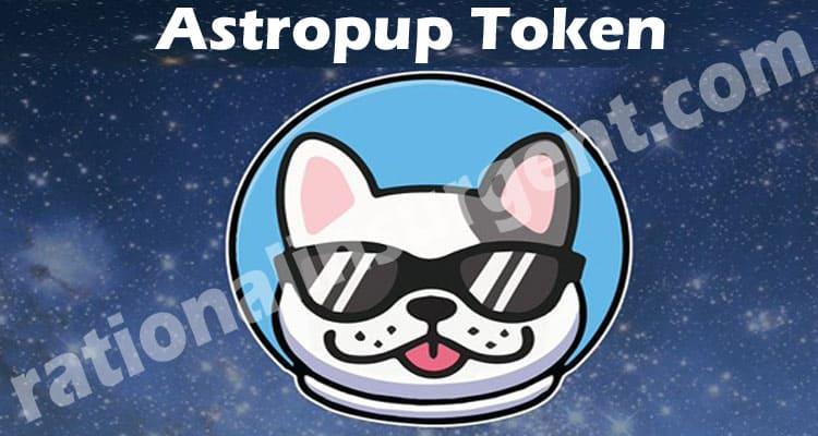 Astropup Token 2021