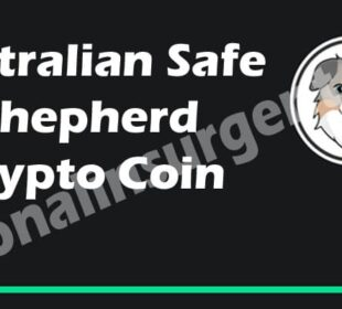 Australian Safe Shepherd Crypto Coin 2021