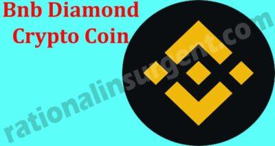 Bnb Diamond Crypto Coin 2021