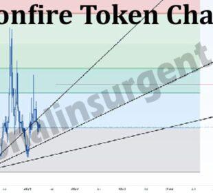 Bonfire Token Chart 2021