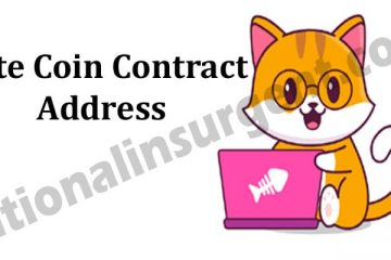 Cate Coin Contract Address 2021