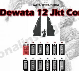 Dewata 12 Jkt Com 2021