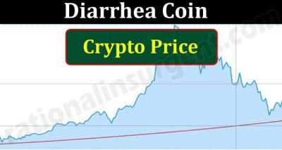 Diarrhea Coin Crypto Price {May} Know All The Details!