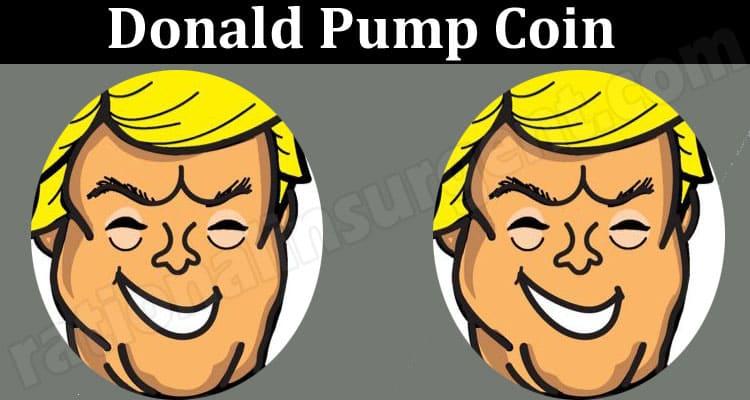 Donald Pump Coin (May 2021)