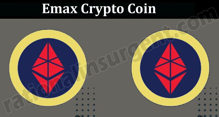 Emax Crypto Coin 2021