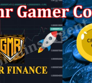 Gmr Gamer Coin {May} An Emerging Popular Crypto Coin!