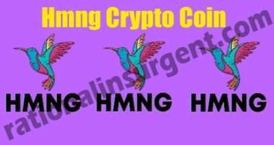 Hmng Crypto Coin (May 2021) Price Chart, How To Buy