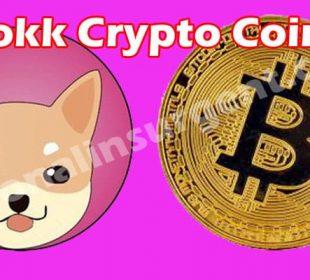 Hokk Crypto Coin 2021.
