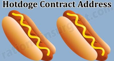 Hotdoge Contract Address (May) Coin Price, How to Buy
