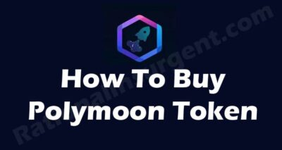 How To Buy Polymoon Token 2021