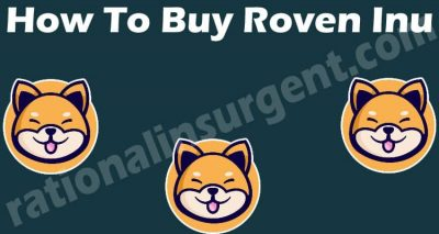How To Buy Roven Inu 2021