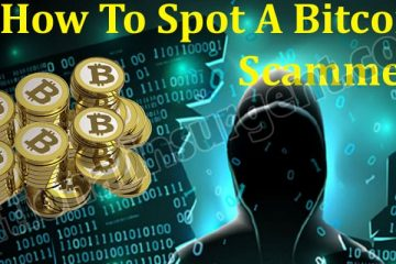 How To Spot A Bitcoin Scammer - Identify And Avoid Them!