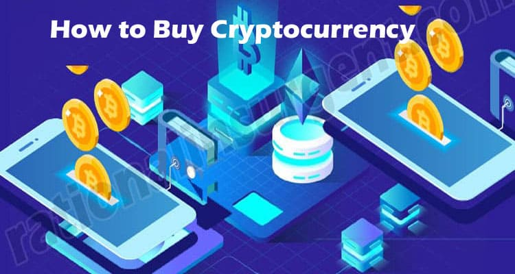 How to Buy Cryptocurrency 2020.1