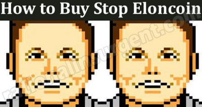 How to Buy Stop Eloncoin 2021