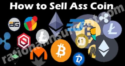 How to Sell Ass Coin 2021