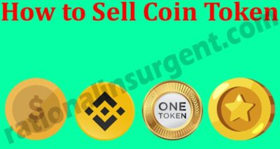How to Sell Coin Token (May) Know The Detail Procedure!