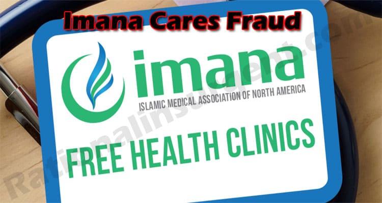 Imana Cares Fraud 2021