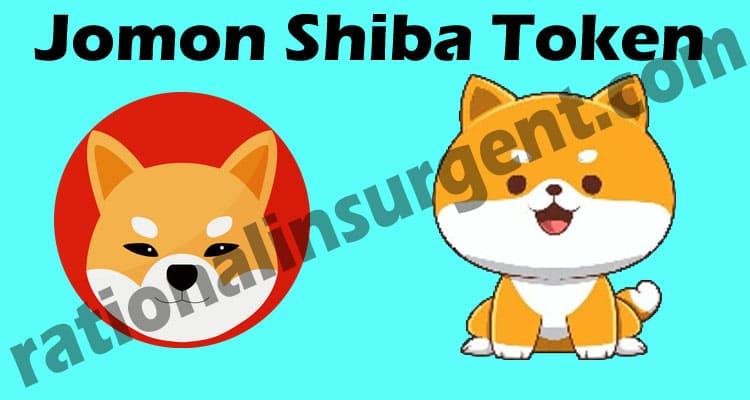 Jomon Shiba Token 2021