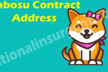 Kabosu Contract Address 2021