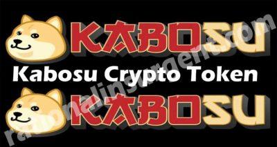 Kabosu Crypto Token 2021.