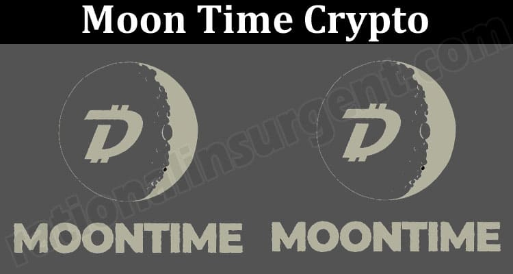 Moon Time Crypto (May 2021) Token Price, How to Buy