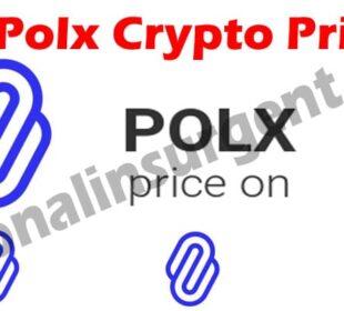 Polx Crypto Price 2021