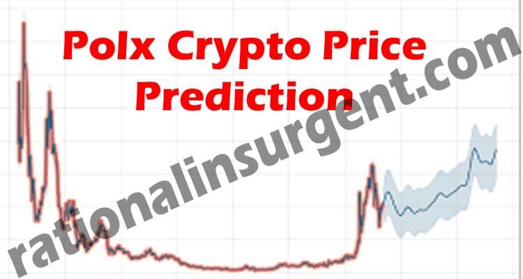 Polx-Crypto-Price-Predictio