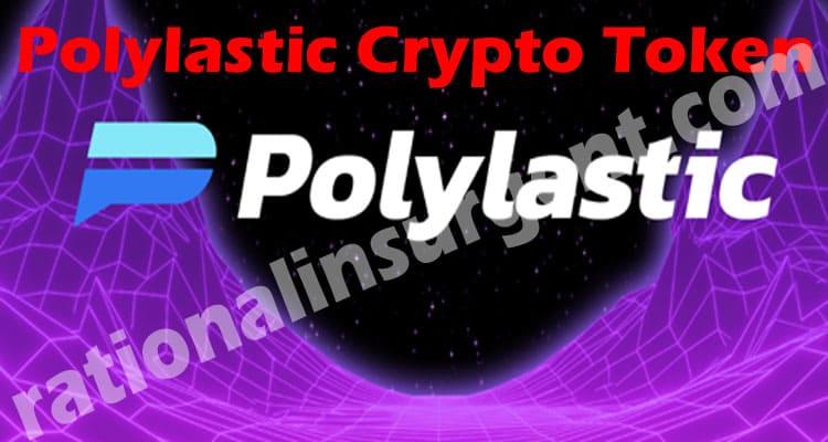 Polylastic Crypto Token 2021.