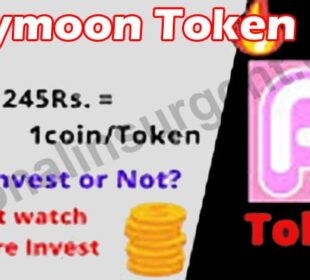 Polymoon Token (May 2021) Checkout Complete Details!
