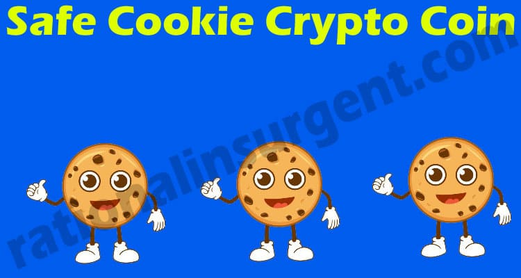 Safe Cookie Crypto Coin (May 2021) How To Purchase It