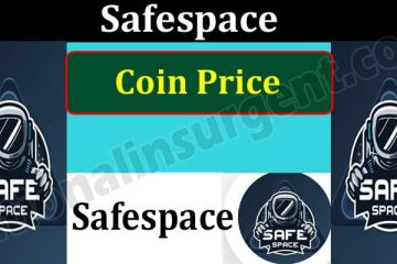 Safespace Coin Price (May 2021) - Chart, How to Buy