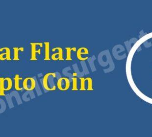 Solar Flare Crypto Coin 2021
