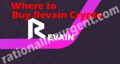 Where to Buy Revain Crypto 2021.