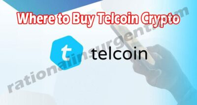 Where to Buy Telcoin Crypto (May) Complete Information!
