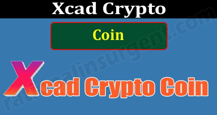 Xcad Crypto Coin (May 2021) Coin Price, How To Buy