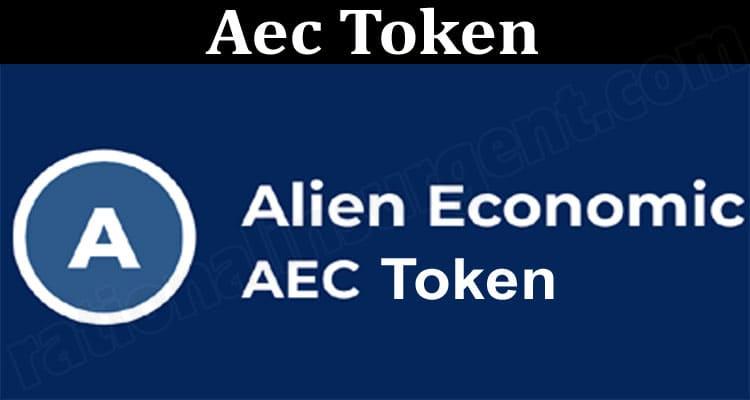 Aec Token (June 2021) Price, Prediction, How To Buy