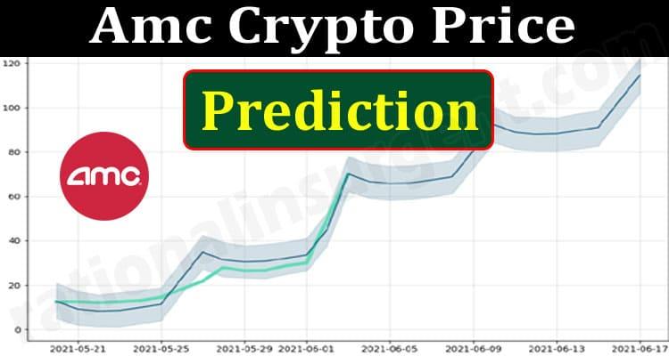 Amc Crypto Price Prediction (June 2021) How To Buy!