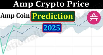 Amp Crypto Price Prediction 2025 (June) How To Buy!