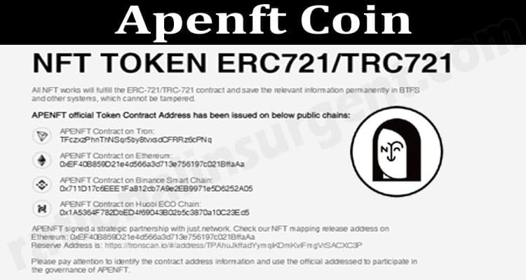 Apenft Coin (June) Check Price, Prediction, How To Buy