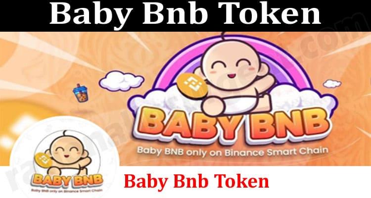 Baby Bnb Token 2021.
