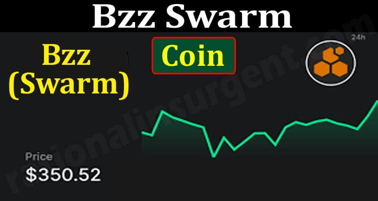 Bzz Swarm Coin (June) Price, Prediction, How To Buy