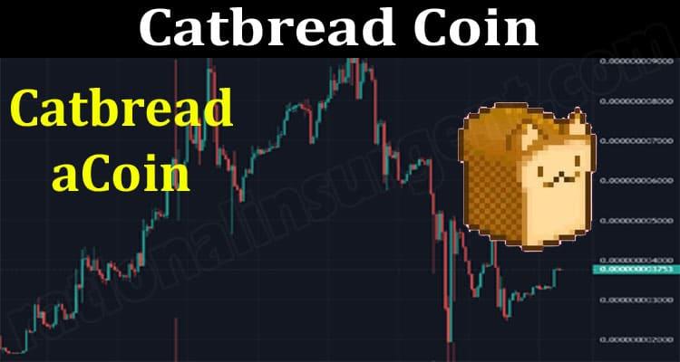 Catbread Coin 2021..