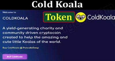 Cold Koala Token (June) Coin Price, Chart, How To Buy